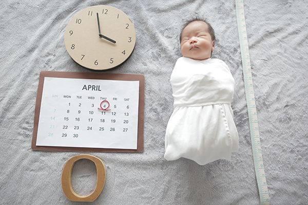라벨메르 [김진희 허선무] 신생아 사진