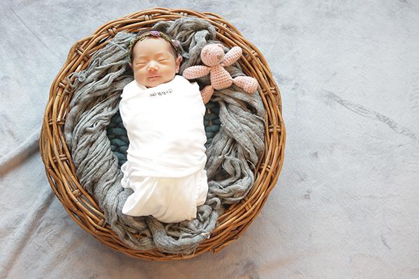 라벨메르 [김근희 정수현 둘째] 신생아 사진