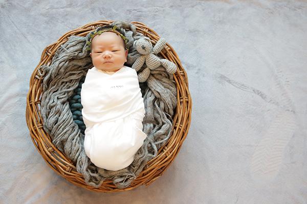 라벨메르 [함우정 최태환] 신생아 사진
