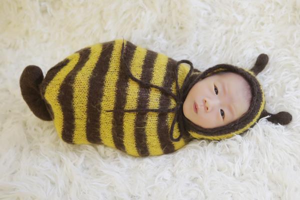 라벨메르 [최명화 이성우] 신생아 사진
