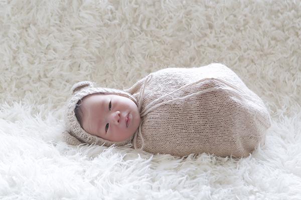 라벨메르 [엄혜지 정현기] 신생아 사진