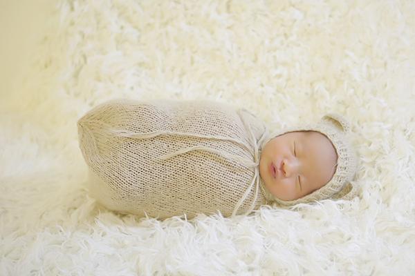 라벨메르 [이계림] 신생아 사진