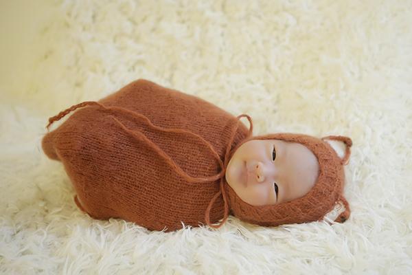 라벨메르 [이지선 손용한] 신생아 사진